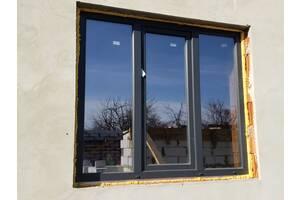 Металопластикові вікна.Вхідні двері.Міжкімнатні двері.