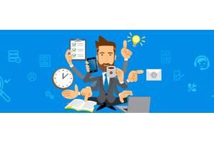 Налаштування VPS сервери, Поштові сервери, Перенесення і розробка сайтів