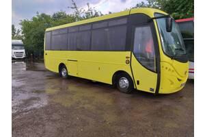 Нерегулярні пасажирські перевезення по Україні та Європі.