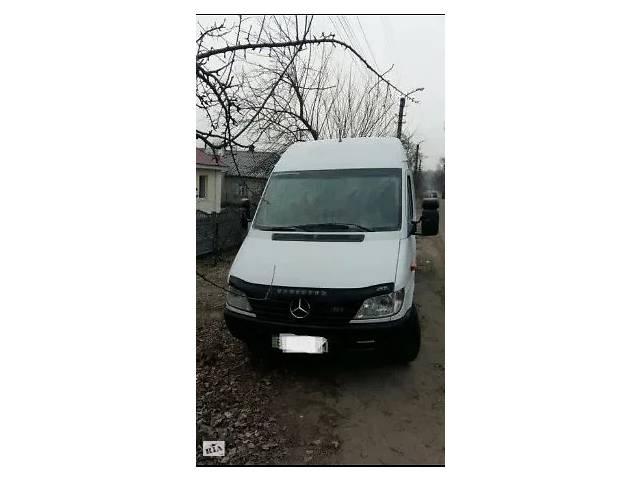 купить бу Низкие цены! Мерседес/Заказ микроавтобуса в Каменском (Днепродзержинск)