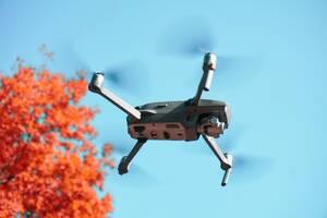 Оренда квадрокоптера / Прокат дрона/ Аерозйомка / DJI Mavic Pro