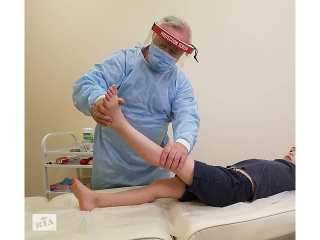 купить бу Остеопат. Остеопатический массаж для детей в Киеве