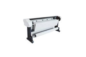 Печать лекал и раскладок на плоттере. Услуги конструктора
