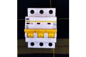 Перепаковка,переделка автоматов ( автоматических выключателей )