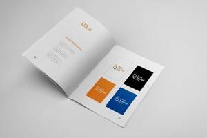 Послуги графічного дизайнера