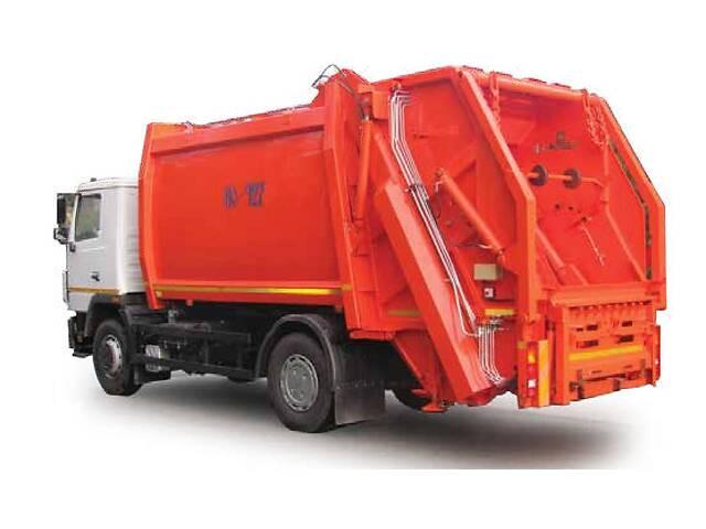 продам Поставка гидравлики на мусоровозы Маз бу  в Украине