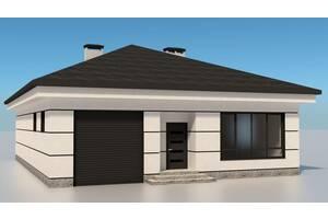 Проект жилого дома 1КЖ-1 м. (050) 178-93-15