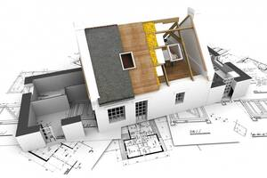 Проекты домов (050) 178-93-15