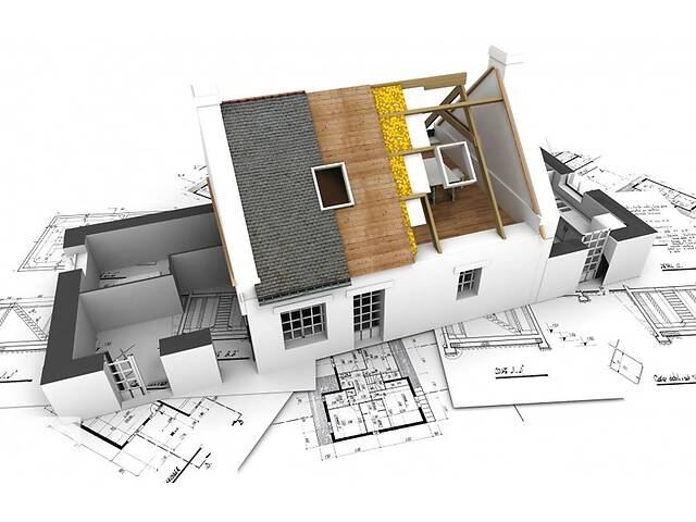 купить бу Проекты домов (050) 178-93-15 в Херсоне