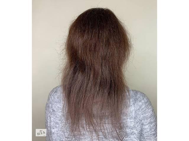 Профессиональное наращивание волос- объявление о продаже   в Украине