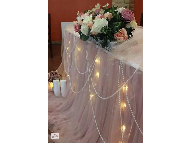 Прокат свадебного декора,оформление,церемония, фотозона, - объявление о продаже  в Киеве