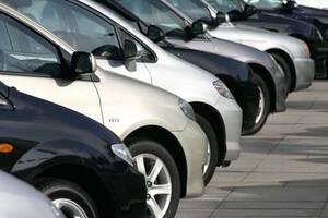 Прокат импортных автомобилей в Черновцах