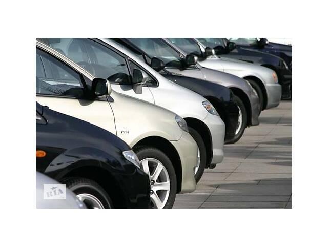 бу Прокат импортных автомобилей в Черновцах в Черновцах