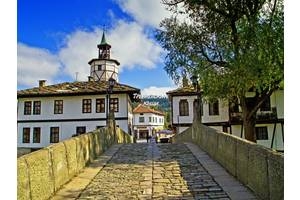 Рабочий бизнес в Болгарии.