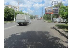 Размещение наружной рекламы на билбордах, бигбордах, скроллах, ситилайтах, бэклайтах, экранах по всей Украине