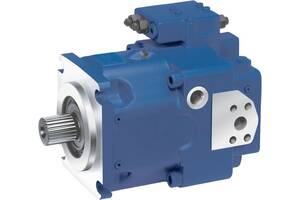 Ремонт гідравлічних агрегатів A11VO Bosch Rexroth