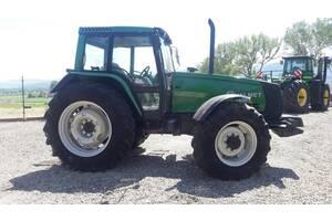 Ремонт гидравлики трактора Valmet