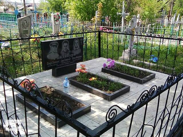 Ремонт памятников - объявление о продаже   в Украине