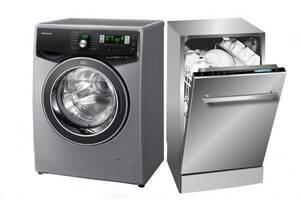 Ремонт промышленных посудомоечных машин Борисполь