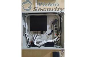 Ремонт и обслуживание систем видеонаблюдения, домофонии, СКД, установка,монтаж,настройка