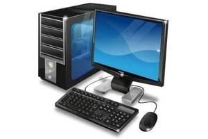 Ремонт и сервис компьютеров, ноутбуков.