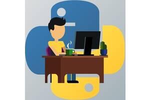 Репетитор по программированию Python / Репетитор программирования Python