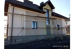 Робота фасадів Тернопіль