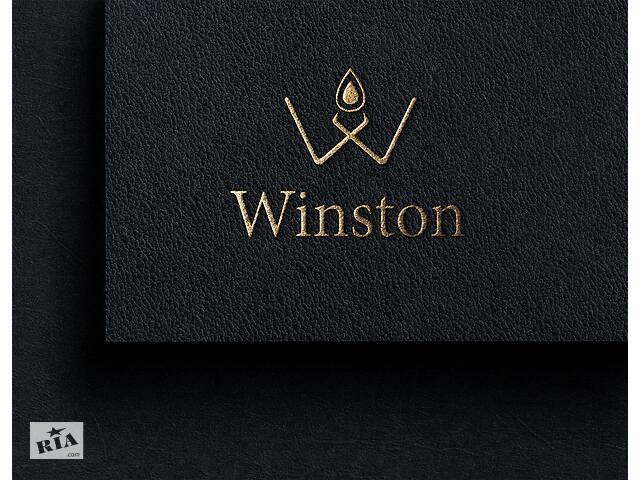 продам Розробка логотипа  бу в Чернівцях