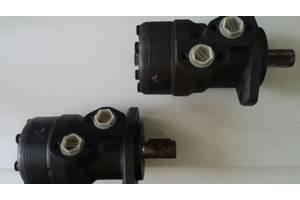 Sauer Danfoss MS 160_ MAS 160_OMS160 Наявність гідравлічних моторів на складі