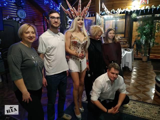Шоу пародиста Черникова на любой праздник- объявление о продаже   в Украине