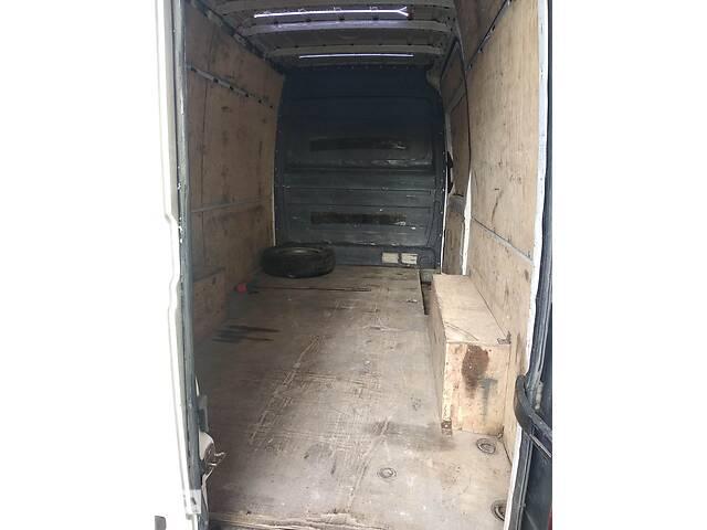 купить бу Спринтер 2.5 т. Є вантажники в Тернополе