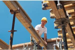 Будівельні роботи, будівництво фундаменту, басейну, огорожі альтанок, кладка цегли, газоблоку, керамоблоков