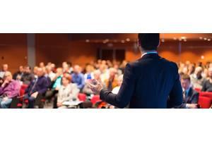 Тренинги по ораторскому искусству и публичные выступления
