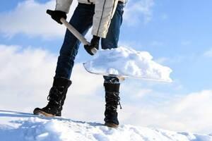 Прибирання (чистка) снігу | Чернігів