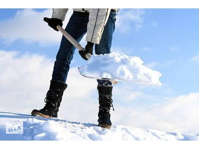 бу Прибирання (чистка) снігу | Чернігів в Чернігові