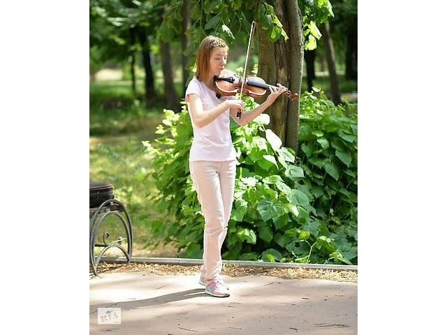 продам уроки скрипки. Репетитор. Онлайн / оффлайн. Кривой Рог бу  в Украине