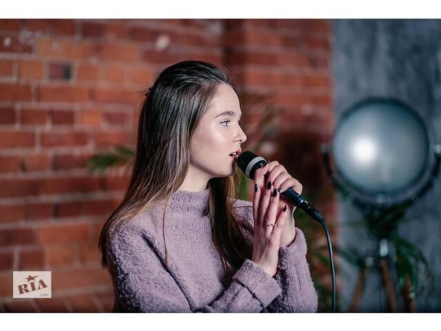 бу Уроки вокала  в Киеве