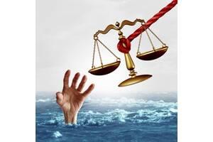 Услуги юриста. Трудовые споры. Составление договоров