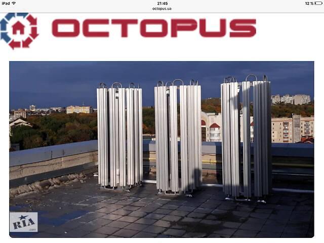 продам Установка отопления и водопровода бу в Закарпатской области