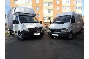 вантажні перевезення по місту Хмельницький та Україні
