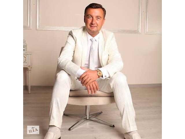 бу Ведущий на Новый Год, новогодний Корпоратив  в Украине