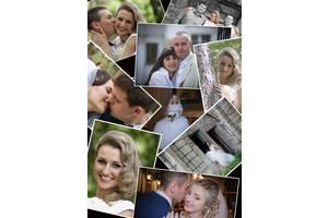 Свадебный фотограф ( фото-видео )