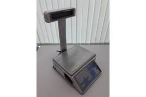 Весы(Ваги)Digi SM 300 Б/У(Торговое оборудование)