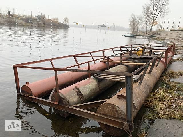 Водолазные работы, транспортировка и поднятие затонувшего.- объявление о продаже   в Украине