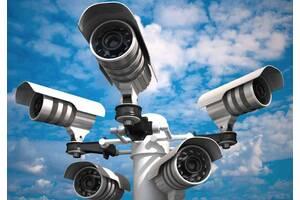 Встановлення Охоронної сигналізації, Відеонагляду, Домофонія, ТВ , СКУД
