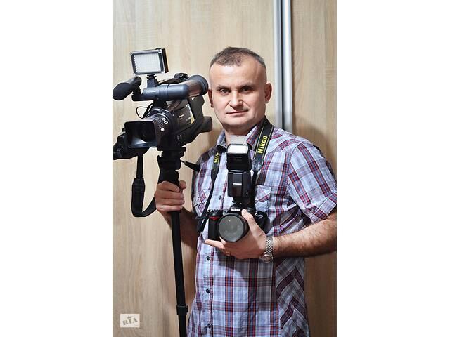 купить бу Фотограф от 300 грн.! Сумы, область, УКРАИНА!  в Украине