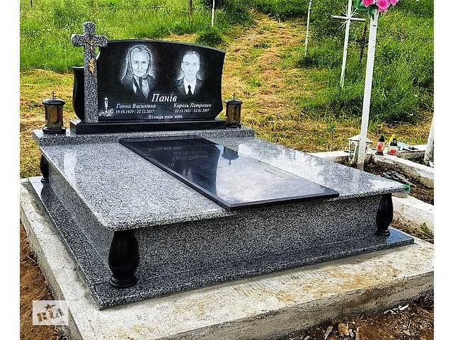 бу Изготовление и установка пам'памятников в Бориславе