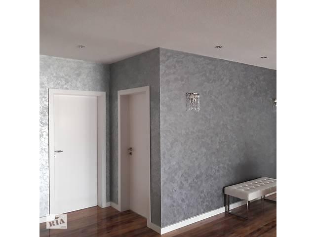 Якісний ремонт та декоративне оздоблення стін- объявление о продаже  в Закарпатской области