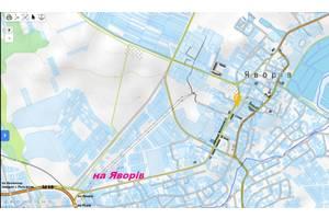Инвестиции в коммерческую недвижимость.Продам земельный участок с производственными помещениями Львовская область Яворов