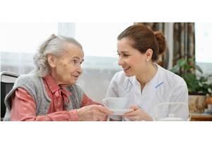 Ищу помощницу(ка) бабушке в быту